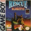 Juego online A Boy and His Blob - Rescue of Princess Blobette (GB)