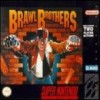 Juego online Brawl Brothers (Snes)