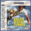 Juego online Break Point Tennis (Saturn)