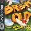 Juego online Breakout (PSX)