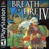 Juego online Breath of Fire IV (PSX)
