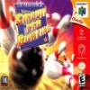 Juego online Brunswick Circuit Pro Bowling (N64)