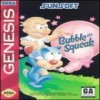 Juego online Bubble and Squeak (Genesis)