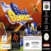 Juego online Buck Bumble (N64)