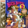 Juego online The Bugs Bunny Crazy Castle 2 (GB)