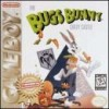 Juego online The Bugs Bunny Crazy Castle (GB)