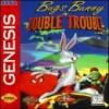 Juego online Bugs Bunny in Double Trouble (Genesis)