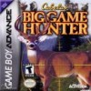Juego online Cabela's Big Game Hunter (GBA)