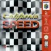 Juego online California Speed (N64)