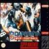Juego online Capcom's MVP Football (Snes)