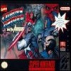Juego online Captain America and The Avengers (Snes)