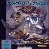 Juego online Captain Comic