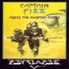 Juego online Captain Fizz - Meets the Blaster-Trons (Atari ST)