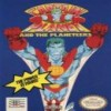 Juego online Captain Planet and the Planeteers