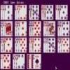 Juego online Cards (Atari ST)