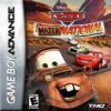 Juego online Cars : Mater-National (GBA)