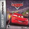 Juego online Cars (GBA)