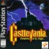 Castlevania: Symphony of the Night (Psx)