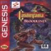 Juego online Castlevania - Bloodlines (Genesis)