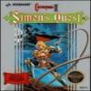 Juego online Castlevania II: Simon's Quest