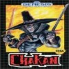 Juego online Chakan - The Forever Man (Genesis)