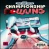 Juego online Championship Bowling (Genesis)