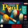 Juego online Championship Pool (Snes)