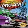 Juego online Championship Pro-Am (Genesis)