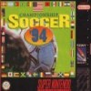 Juego online Championship Soccer '94 (Snes)