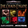 Juego online The Chaos Engine (Genesis)