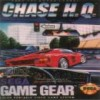 Juego online Chase HQ (GG)