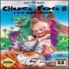 Juego online Chuck Rock II - Son of Chuck (Genesis)