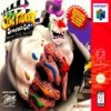 Juego online Clay Fighter Sculptor's Cut (N64)