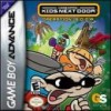 Juego online Codename: Kids Next Door - Operation SODA (GBA)
