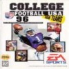 Juego online College Football USA 96 (Genesis)