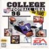 Juego online College Football USA 96 (Genesis)