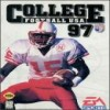 Juego online College Football USA 97 - The Road to New Orleans (Genesis)