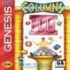 Juego online Columns III - Revenge of Columns (Genesis)