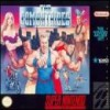 Juego online The Combatribes (Snes)
