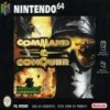 Juego online Command and Conquer (N64)