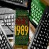 Juego online Computer Maniac's Diary 1989 (Atari ST)