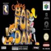 Juego online Conker's Bad Fur Day (N64)