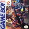 Juego online Contra: The Alien Wars (GB)