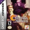 Juego online Contra Advance: The Alien Wars EX (GBA)