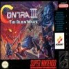 Juego online Contra III - The Alien Wars (Snes)