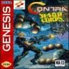 Juego online Contra - Hard Corps (Genesis)