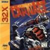 Juego online Cosmic Carnage (Sega 32x)