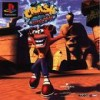 Juego online Crash Bandicoot 3: WARPED (PSX)
