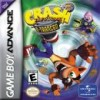 Juego online Crash Bandicoot 2: N-Tranced (GBA)