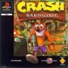 Juego online Crash Bandicoot (PSX)